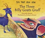 Three Billy Goats Gruff, Henriette Barkow, 1852696184