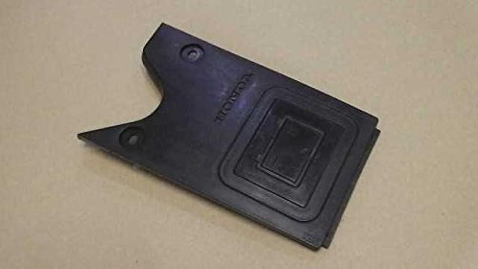 着服特別に子羊DRAG バッテリー カバー 80年-81年 XL クローム DS-324107