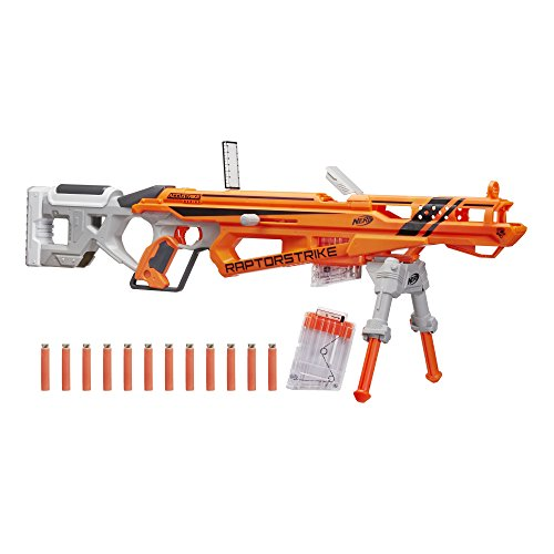 Nerf N Strike Elite Accustrike Raptorstrike