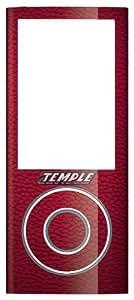 Skinit SKNTEMPLE02IPDN5G MP3 / MP4 Rojo funda y carcasa para móvil - fundas y carcasas para móviles