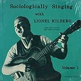 Sociologically Singing Volume 5
