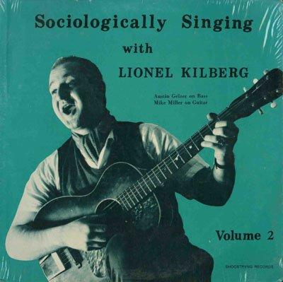 Sociologically Singing Size 5