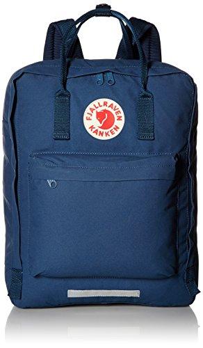 Fjallraven Kanken Big Backpack, Royal Blue
