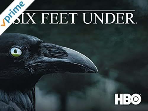 Six Feet Under Season 4