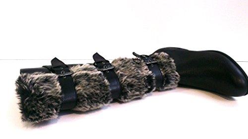 Queen´s Langschaftstiefel, leichtes Warmfutter, schwarz, ECL 0608