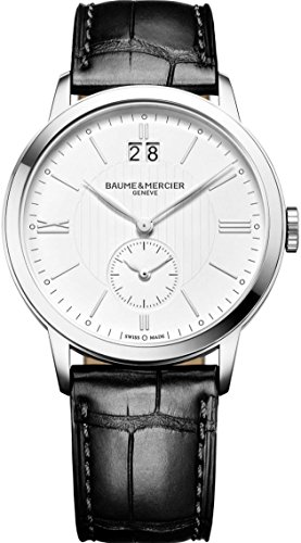 Baume-Mercier-Classima-10218-Quartz-Mens-Watch