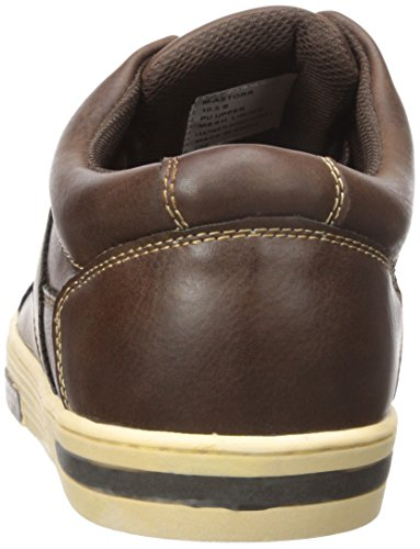 Madden Mens M Astorr Fashion Sneaker Brown XKqXf
