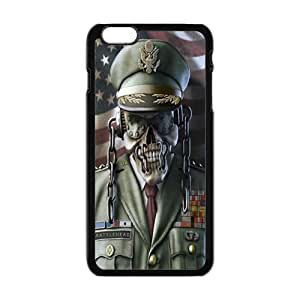 HDSAO rattlehead Phone Case for Iphone 6 Plus