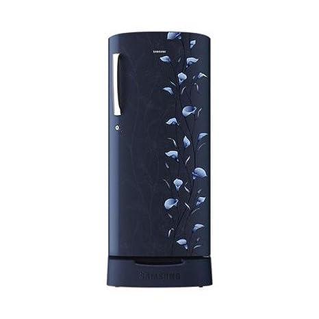 Samsung 212 l 5 star direct cool refrigerator rr21k274zuz tender samsung 212 l 5 star direct cool refrigerator rr21k274zuz tender lilly blue asfbconference2016 Images