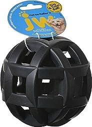 JW Pet Brinquedo de mastigar para cães Hol-ee Roller X para mastigadores agressivos