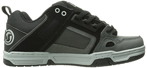 DVS Men's Comanche Skateboarding Shoe Black Trubuck/Leather deals cheap price sale high quality buy cheap online ViiPI
