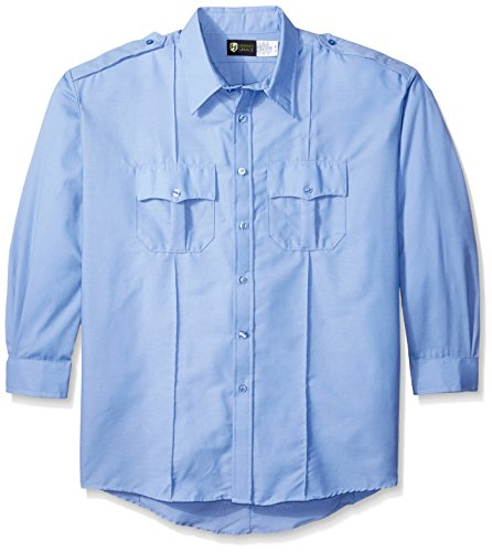 Horace Small Men 39 S Big And Tall Professional Long Sleeve