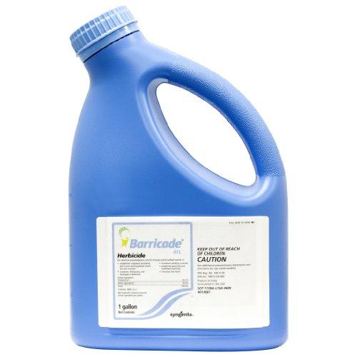 Barricade 4FL Pre Emergent Herbicide Gallon