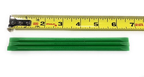 JerryRigEverything Pry Tool Cell Phone Repair Professional Grade Spudger (3, Green)
