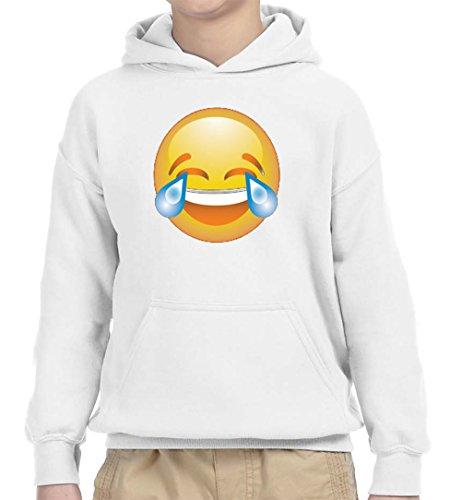 FimKaul Autumn Winter Thicker Hoodie Womens Casual Loose Cute Monster  Emoticon Warm Sweatshirt Hooded Pockets