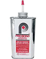 Pro Bond Adhesive promoter, primer, plakmiddelen + 200% voor PPF, vinyl, wraps, window inkt, Automotive Molding 236ml - Dose Ultra transparant.