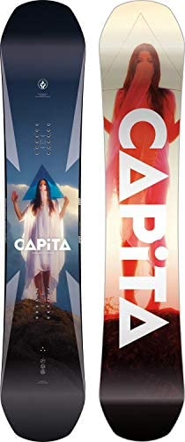 Capita Defenders of Awesome Snowboard Mens