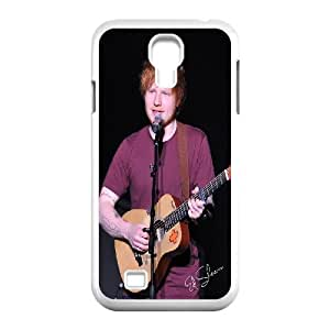 James-Bagg Phone case Singer Ed Sheeran Protective Case For SamSung Galaxy S4 Case Style-12