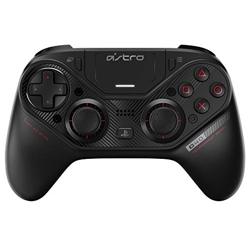 ASTRO Gaming C40 TR Controller - PlayStation 4 (Best Fps Ps4 Games)