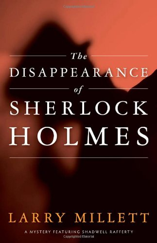 Disappearance of Sherlock Holmes (Fesler - Larry Holmes Photograph Shopping Results