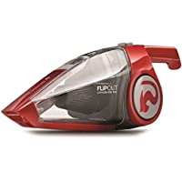 NEW! Dirt Devil Power Quick Flip Bagless Cordless Lightweight Handheld Vacuum