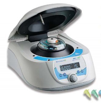 Benchmark - Benchmark MC-12, 12-place high-speed benchtop micro-centrifuge