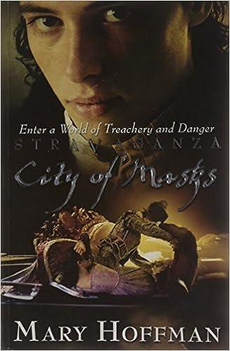 City of Masks (Stravaganza) July 7, 2008