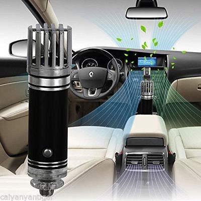 FidgetFidget Cleaner Mini Auto Car Fresh Air Ionic Purifier Oxygen Ozone Ionizer Freshener by FidgetFidget (Image #4)