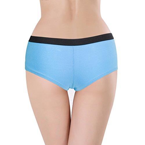 Anzermix - Shorts - para mujer