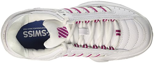 Defier Zapatillas Veryberry RS Blanco Mujer K 127m Swiss de Tenis White UHq5Hx1fn