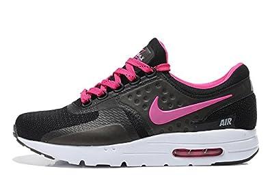 Nike Air Max Zero QS ,Women's Running Shoes (USA 8.5) (UK 6