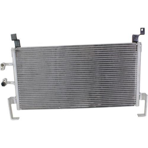 (Make Auto Parts Manufacturing - NEON 00-05 A/C CONDENSER, 2.0L Eng. - CH3030203)