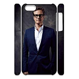 GTROCG Kingsman The Secret Service Phone 3D Case For Iphone 5C [Pattern-6]
