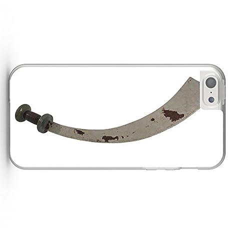 Amazon.com: Janmaons iPhone 5C Case Scimitor Mortal Kombat ...