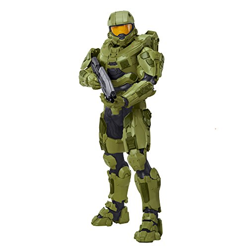 "HALO 31"" Master Chief Toy Figure"