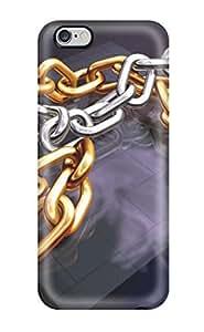 3d Case Compatible With Iphone 6 Plus/ Hot Protection Case(3D PC Soft Case)
