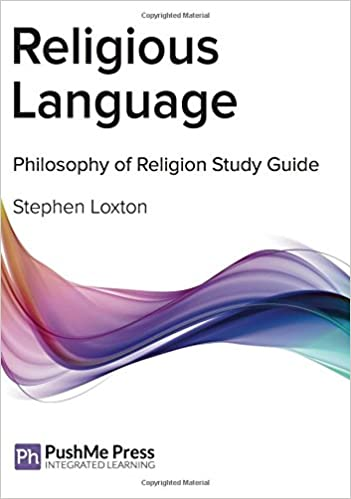 Religious Language: Study Guide (Ethics Study Guides)