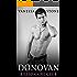 Donovan #5 (The Billionaire Club Romance) (The Billionaire Club: Donovan)