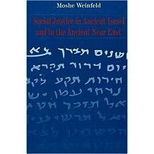 MOSHE WEINFELD PDF