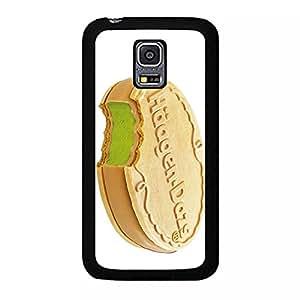 Samsung Galaxy S5 Mini Dessert H?agen-Dazs Phone Case Cover H?agen-Dazs Amazing Sweet