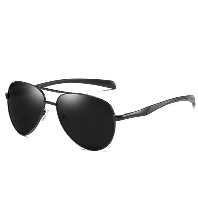 RZXTD Gafas De Sol Gafas De Sol Polarizadas Para Hombres/Mujeres Con Lentes De Recubrimiento Gafas De Sol Para Hombres Que Conducen Gafas, A: Amazon.es: ...