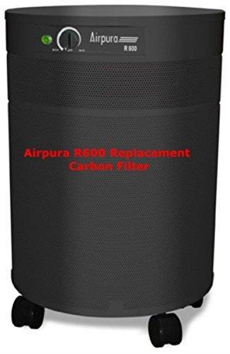 Airpura Industries RepRC600 R600, UV600, P600 Replacement Carbon Filter - Airpura Filter