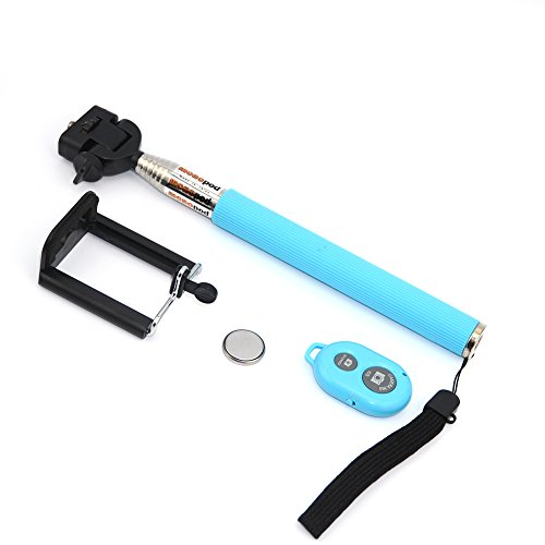 Apexel Extendable Monopod Wireless Bluetooth product image