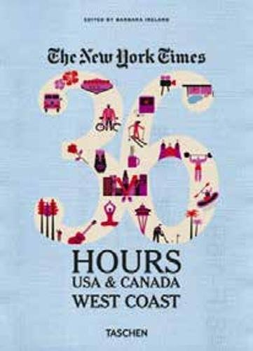 36 hours us and canada - 2