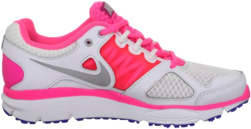 Nike Zapatillas Wmns Lunar Forever 2 Blanco / Rosa