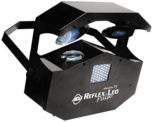 ADJ Reflex Pulse LED Doppelter RGBW LED Moonflower