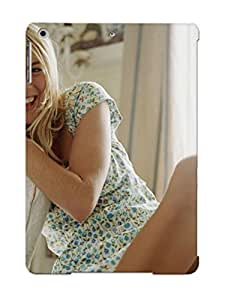 Catenaryoi Protection Case For Ipad Air / Case Cover For Christmas Day Gift(sienna Miller ) wangjiang maoyi