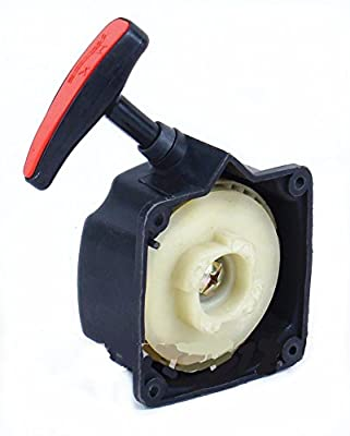 Recoil Pull Starter For Two-Stroke Outboard Motor 2HP 3.5HP HANGKAI Boat Engine 48-063