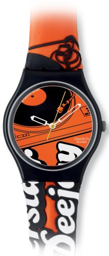 Swatch Men's Watches GB234 - WW