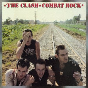 Combat Rock (Combat Rock)